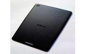 How To Take A Screenshot on ASUS Tablet